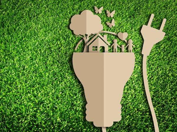 בניה ירוקה - חיסכון באנרגיה