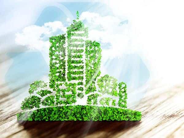 מהי בנייה ירוקה?