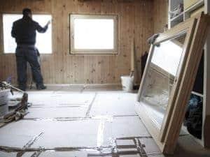 עליית גג מבנה נייד
