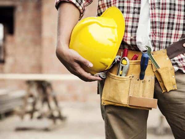 בטיחות באתר בנייה