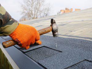 גגות במבנים ניידים