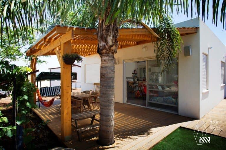 איך לקנות בית צמוד קרקע חדש ליד קיסריה במחיר נמוך ב-35% מהשוק?