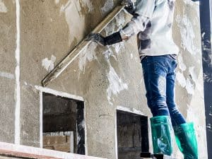 שימוש בגס בבניה קלה