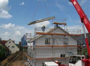 שיטות בניה מתקדמות בניה טרומית