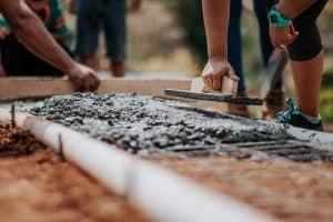 שיטות בנייה מודרנית בישראל