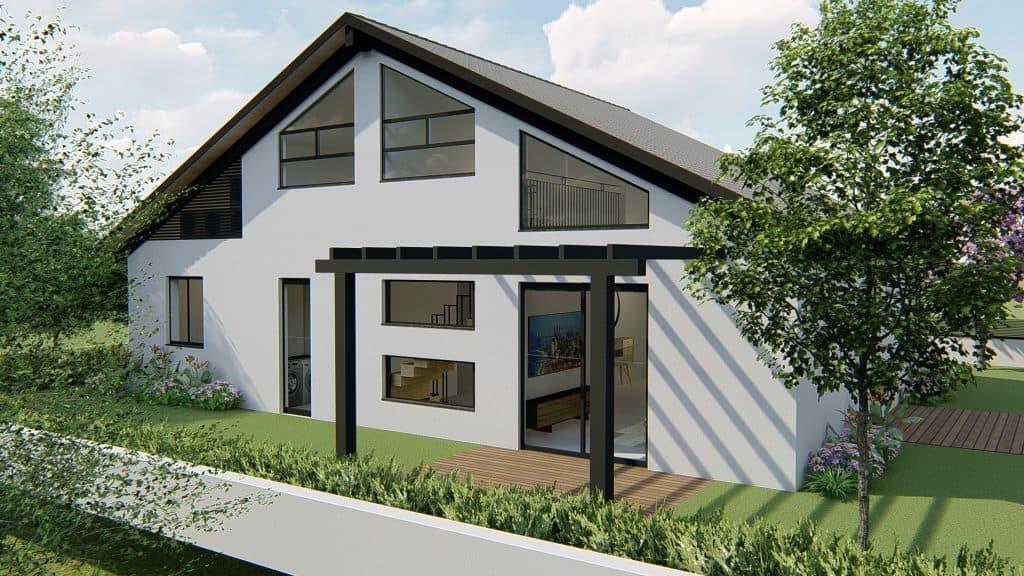 בניה קלה למגורים חסרי פשרות