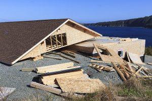 בדק בית למבנים שנבנו בשיטת בניה קלה