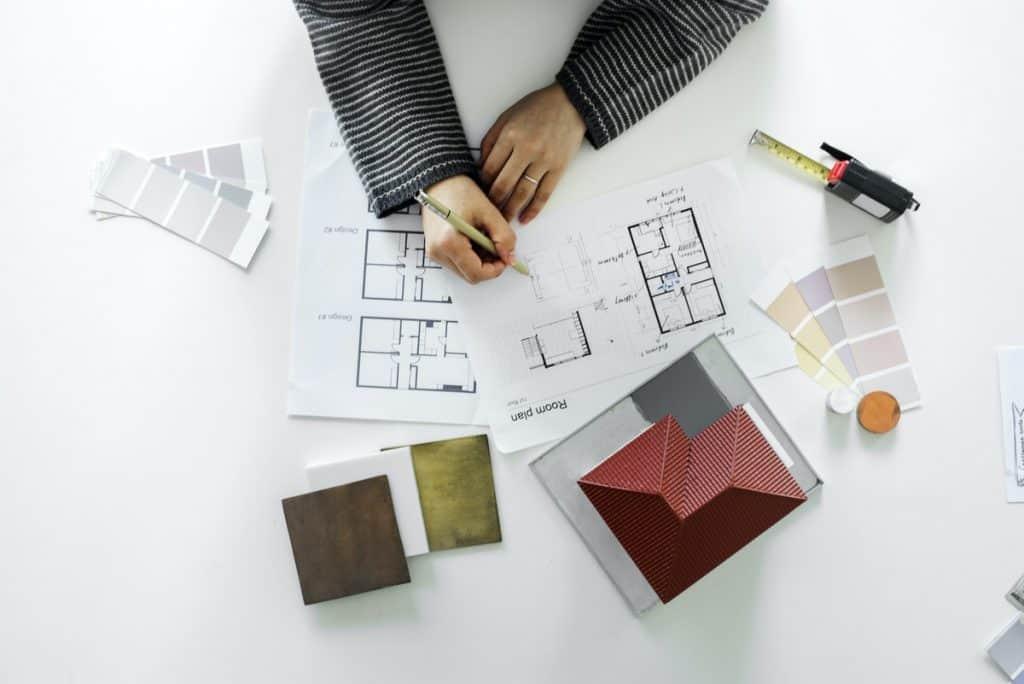תכנון לאורך טווח עם בניה ירוקה